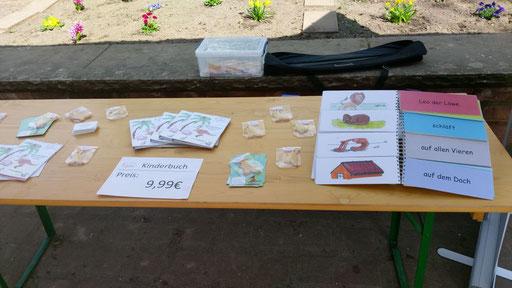 Kigabu präsentiert sich Kindergärten