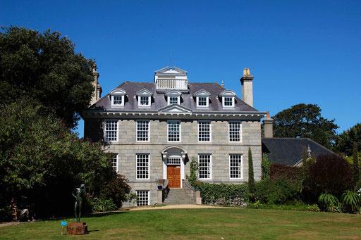 Guernsey - Sausmarez Manor