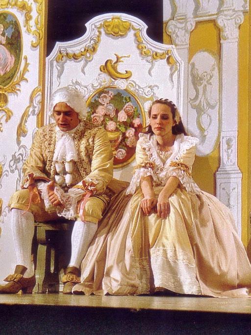 Der Geizige (Molière) - Austria Tournéetheater