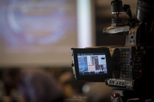 צילום וידאו להרצאה