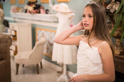 ליידי בת 12