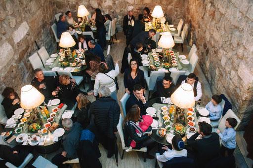 מסעדה בירושלים אחרי הכותל