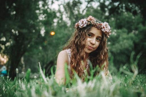 דשא קסם והנסיכה