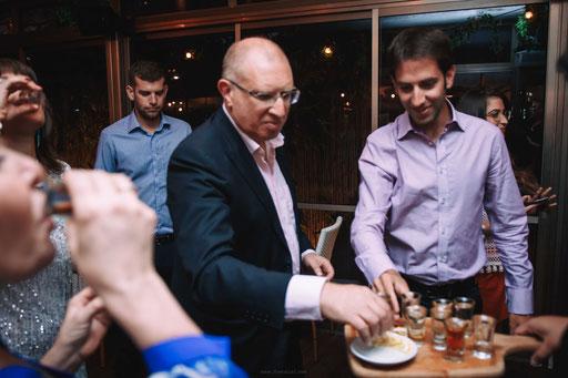 צילום: סטאס מוזיקוב - מסיבת הולדת 50