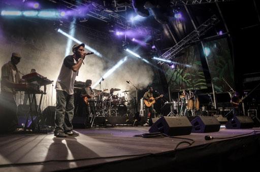Iberican All Stars ft. Roberto Sánchez