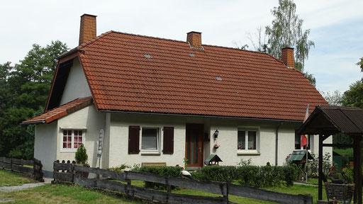 Das Steigerhaus
