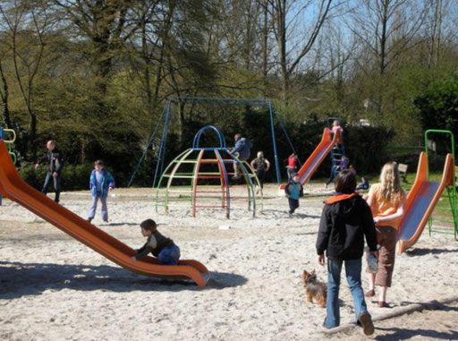 parc de jeux pour enfants