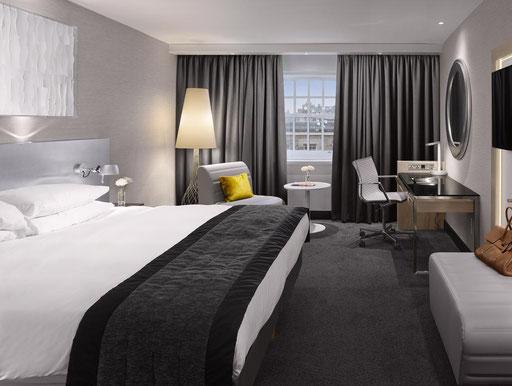 Radisson Blue Hotel, Edinburgh