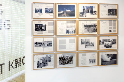 """Beobachtung und Überwachung - Bilder aus dem Buch """"Klaus Miklós Rózsa"""""""