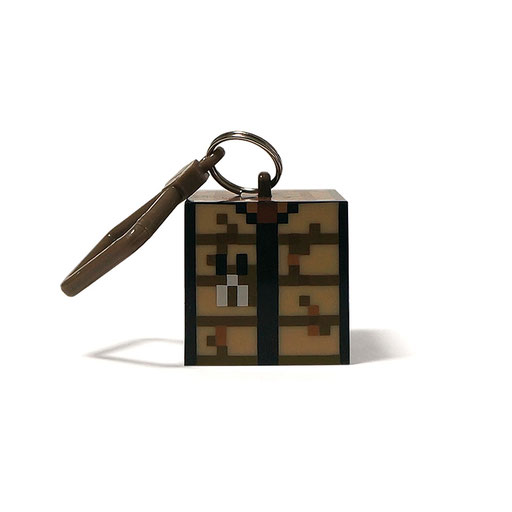 Minecraft Hangers Series 3 (Crafting Table)