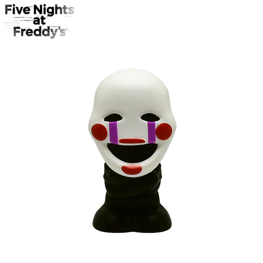 Five Nights at Freddy's SquishMe (The Puppet)