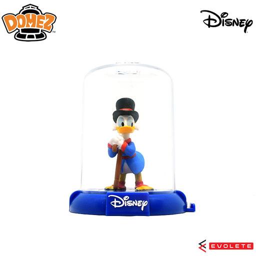 Disney Classic Domez Series 2 (Scrooge McDuck)