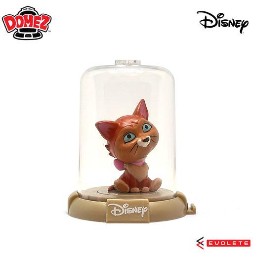 Cats of Disney Domez (Dinah)