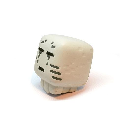 Minecraft SquishMe (Ghast)