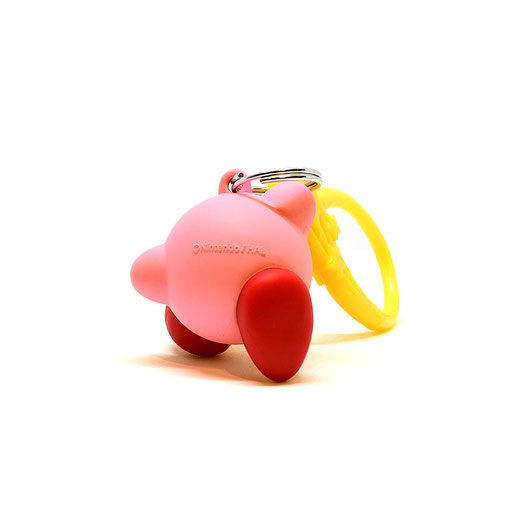 Kirby Backpack Hanger Series 2 (Kirby/Smile)