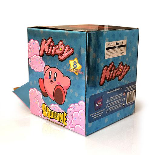 Kirby SquishMe (CDU)