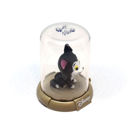Cats of Disney Domez (Figaro)