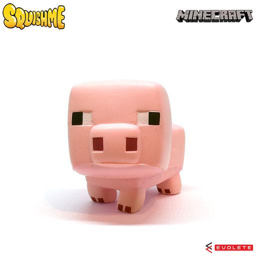 Minecraft SquishMe (Pig)