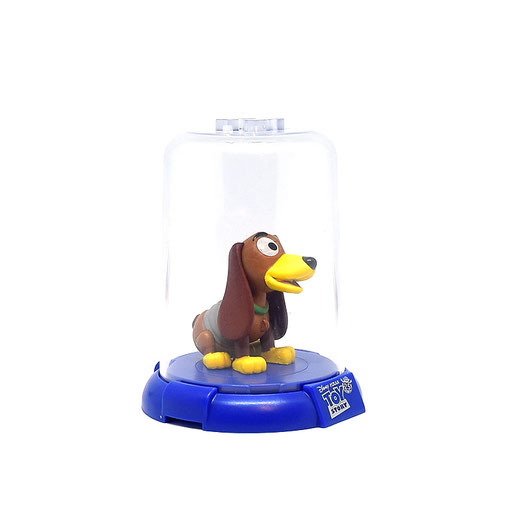 Disney Pixar Toy Story 25th Anniversary Domez (Slinky Dog)