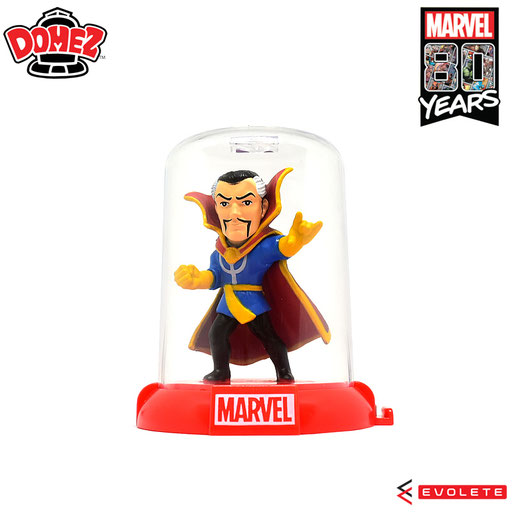 Marvel 80 Years Domez (Doctor Strange)