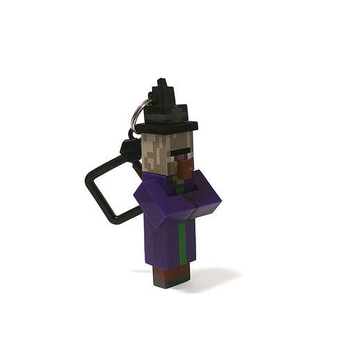Minecraft Hangers Series 3 (Witch)