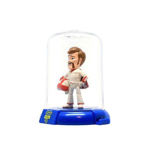 Disney Pixar Toy Story 4 Domez (Duke Caboom)