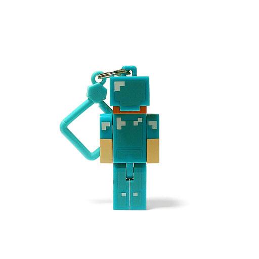 Minecraft Hangers Series 3 (Diamond Alex)