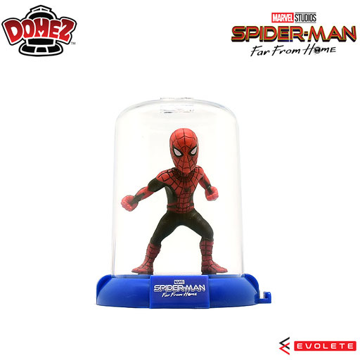 Marvel Spider-Man: Far from Home Domez (Spider-Man/Upgraded Suit)