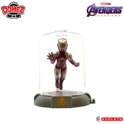 Avengers: Endgame Domez (Iron Man)
