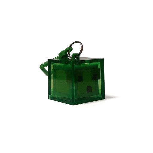 Minecraft Hangers Series 3 (Slime)