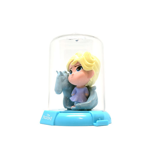 Disney Frozen II Domez (Elsa and the Nokk)
