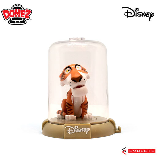 Cats of Disney Domez (Shere Khan)