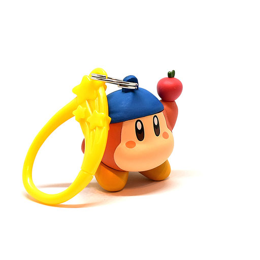 Kirby Backpack Hangers Series 2 (Bandana Waddle Dee)