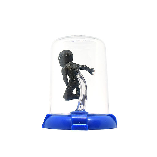 Marvel Spider-Man: Far from Home Domez (Spider-Man/Stealth Suit)