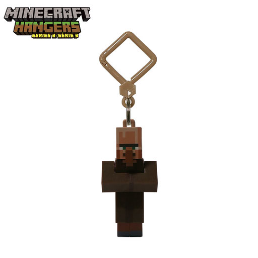 Minecraft Hangers Series 3 (Villager)