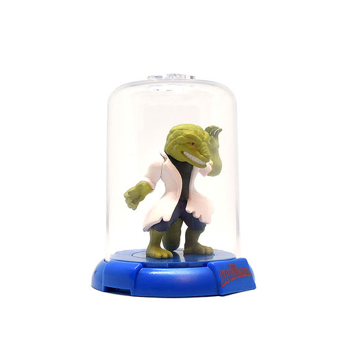 Marvel Spider-Man Domez (Lizard)