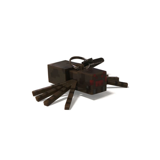 Minecraft Hangers Series 3 (Spider)