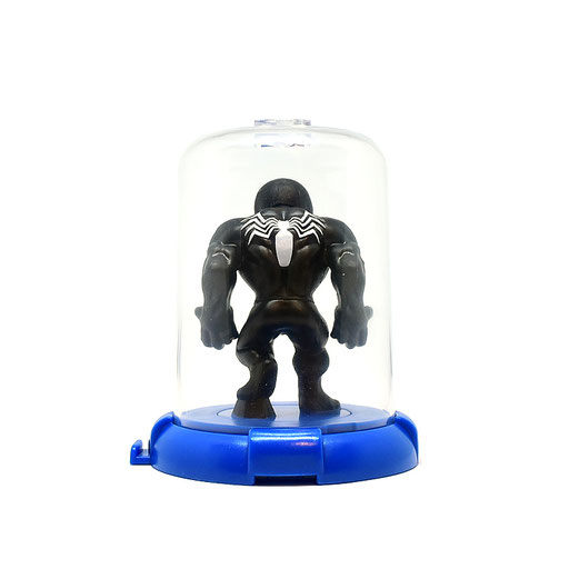Marvel Spider-Man Domez (Venom)