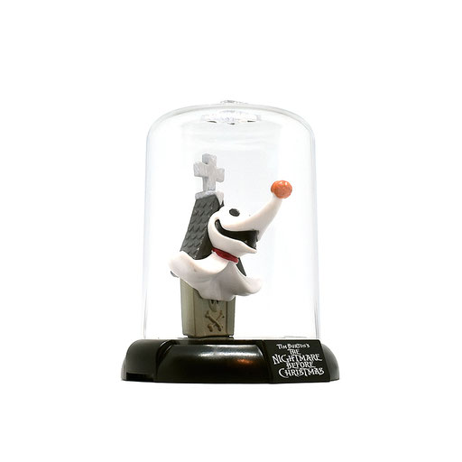 The Nightmare before Christmas Domez Series 3 (Zero)