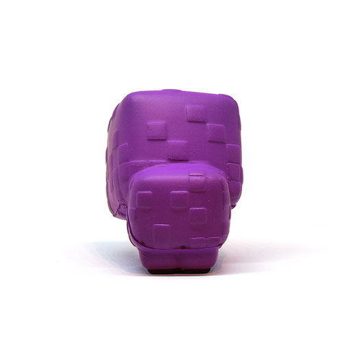 Minecraft SquishMe (Sheep/Purple)