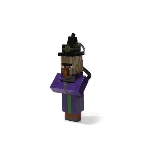 Minecraft Hangers Series 3 (Witch)