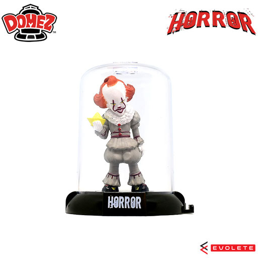 Horror Domez Seires 1 (Pennywise)