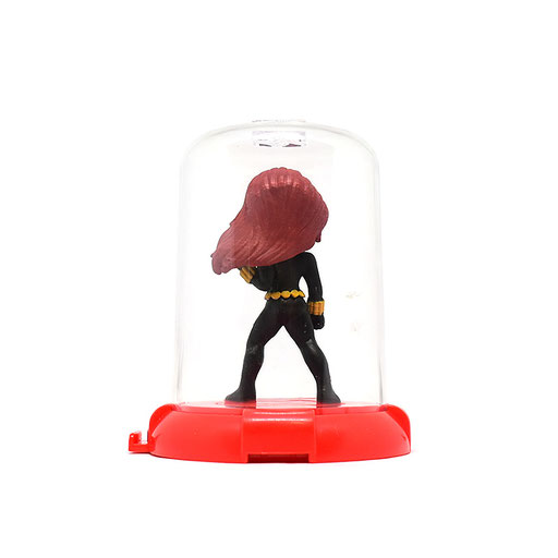 Marvel 80 Years Domez (Black Widow)