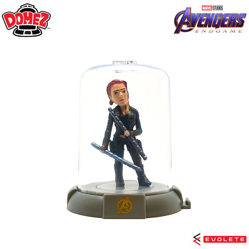 Avengers: Endgame Domez (Black Widow)