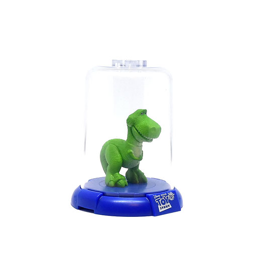 Disney Pixar Toy Story 25th Anniversary Domez (Rex)