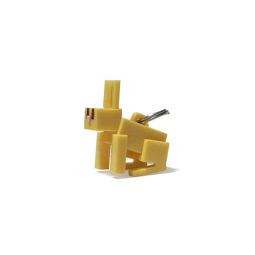 Minecraft Hangers Series 3 (Rabbit)