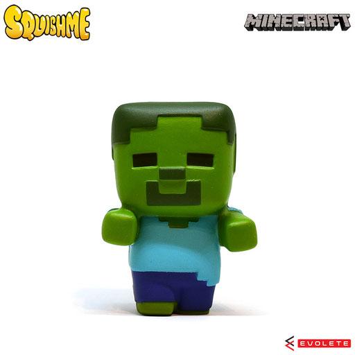 Minecraft SquishMe (Zombie)