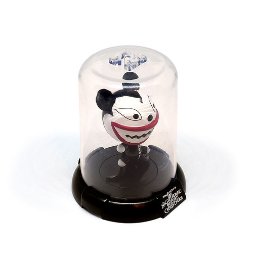The Nightmare before Christmas Domez (Vampire Teddy)