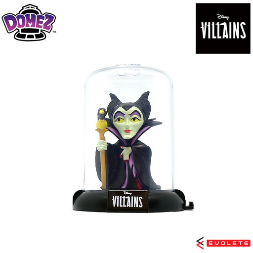Disney Villains Domez Series 1 (Maleficent)