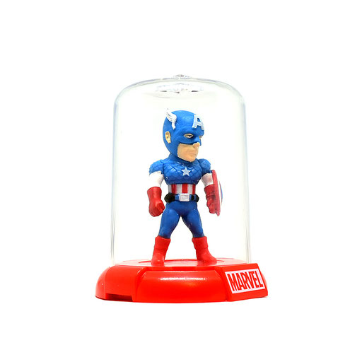 Marvel 80 Years Domez (Captain America)